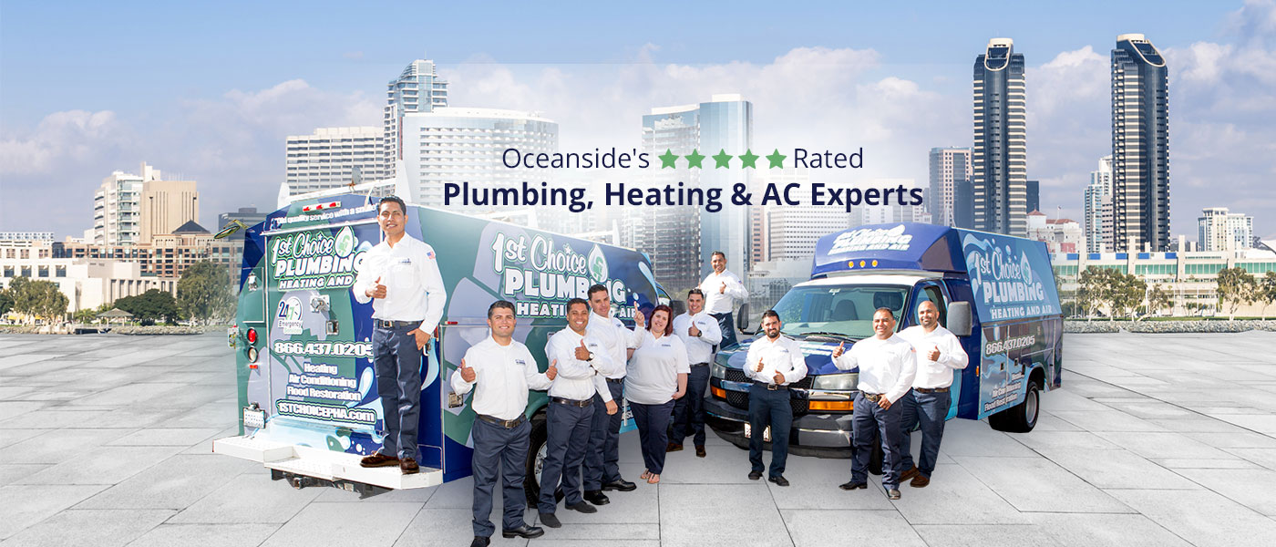 Plumbing heating & AC Experts