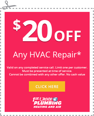 Air Conditioning 1st Choice Plumbing Heating Amp Air