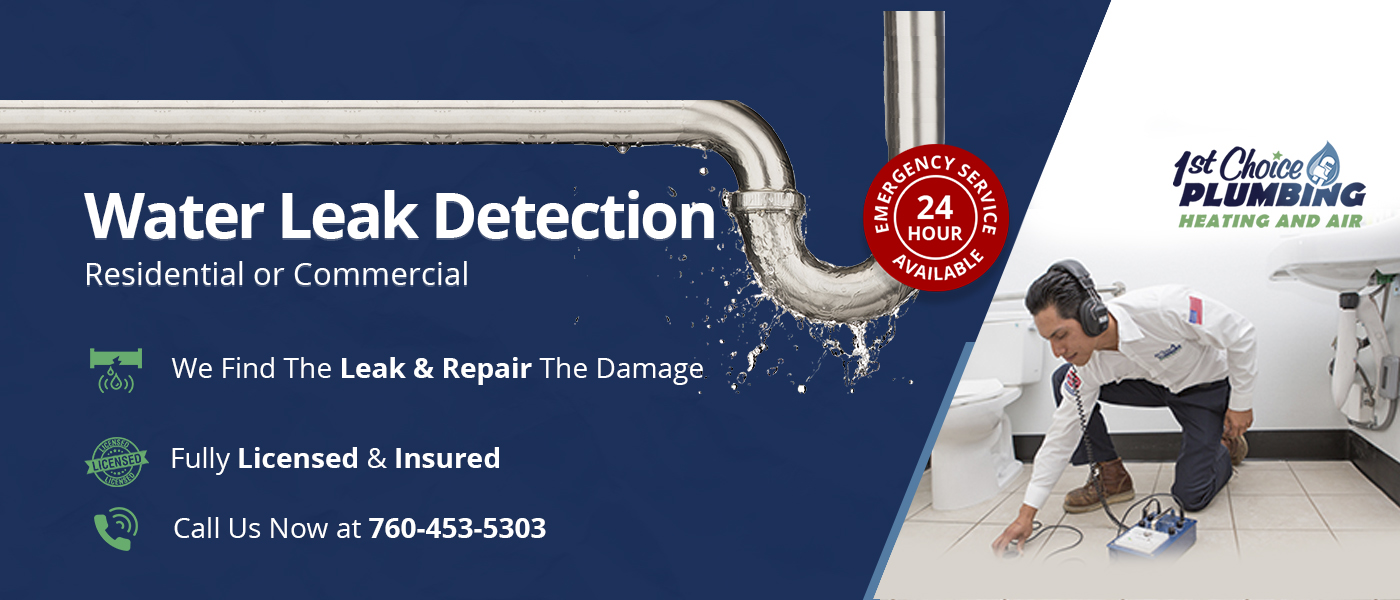 Plumbing heating & AC Experts