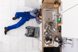 professional plumbing company