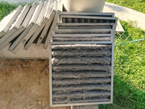 How to Check and Change Your Furnace's Filter
