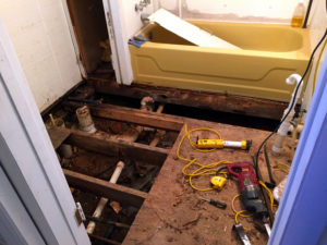Hire a Plumbing Contractor in San Marcos CA for Your Project Today,