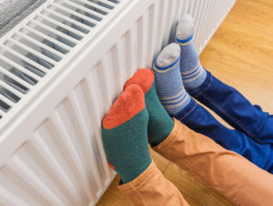 Don't Settle with a Broken Heater this Winter, Call Us Right Now for Emergency Heater Repair in Fallbrook CA