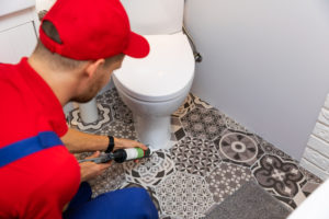 Installing a Toilet in Vista CA? Let Our Plumbers Get the Job Done for You!