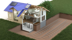 Get Geothermal Heating Installation in San Marcos CA Today with 1st Choice Plumbing, Heating and Air