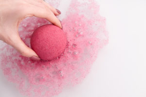 Are Bath Bombs Safe for Your Plumbing in Encinitas CA?
