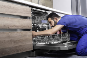 This is Why Your Dishwasher Drain isn't Draining in Your Solana Beach CA Home