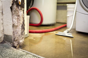 Why Call a Flood Restoration Company to Tend to Your Water Disaster Emergency in Rancho Santa Fe CA