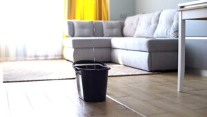 3 Signs Your Home May Have a Water Leak in Encinitas CA