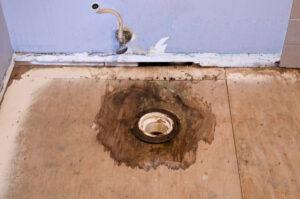 We Always Make Water Damage Repair a Priority in Fallbrook CA